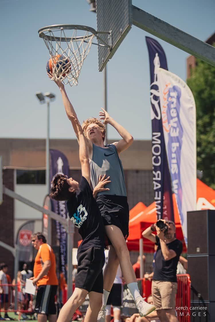 33717424 1738805082868581 5924614446587576320 o - Spectrum Athletes hosten voorronde 3x3 MASTERS