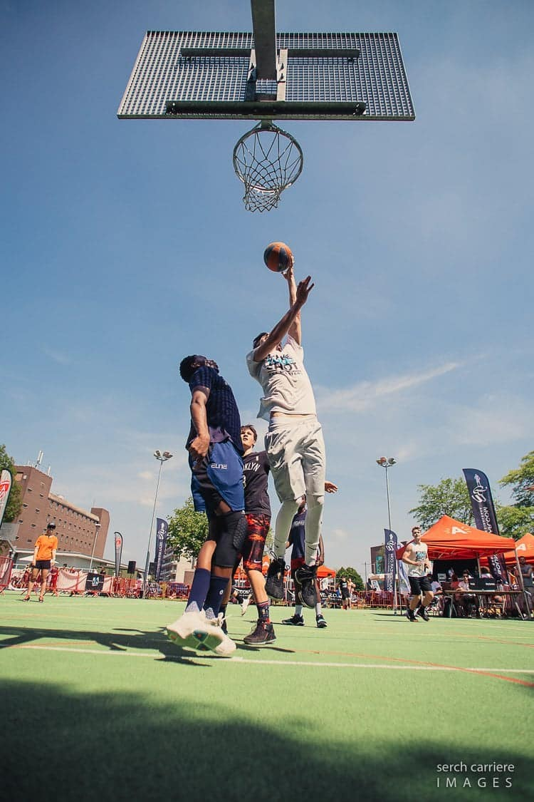 33729405 1738806372868452 1413740918439149568 o - Spectrum Athletes hosten voorronde 3x3 MASTERS