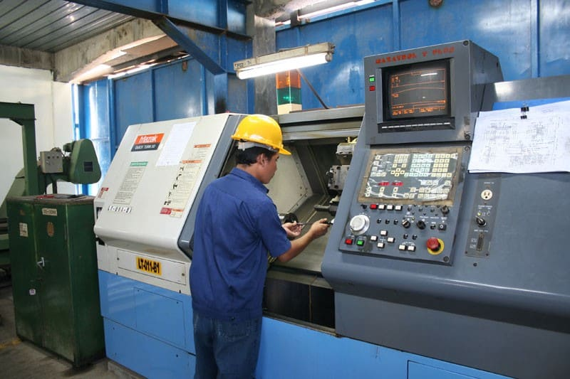 onye ọrụ cnc - Ọ B - - NEW Production Metal - CNC
