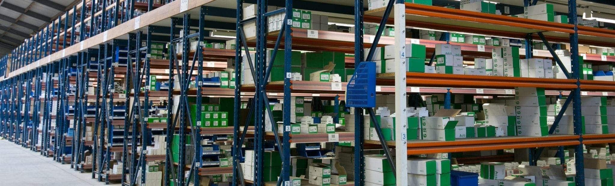 magazijn-distributie