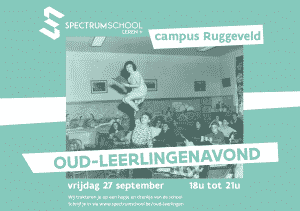 old student evening eflyer 01 300x211 - Ex studenti